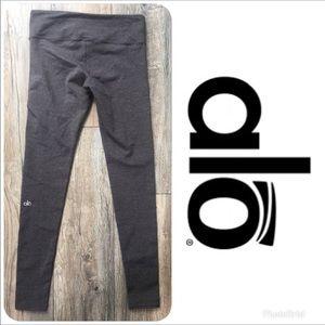 LIKE NEW ALO Yoga Leggings Size S Originally $128!